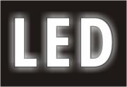 LED Hallenbeleuchtung für Stahlhallen