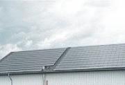 Verstärkte Nachfrage nach Pultdachhallen aus Stahl für Gewerbe + Industrie
